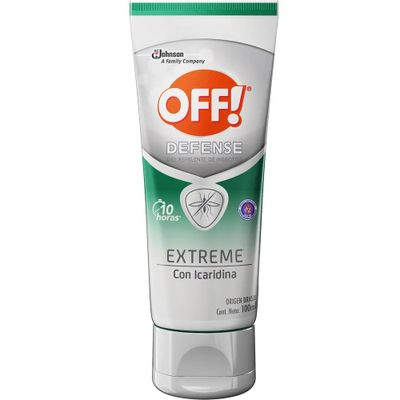 Repelente-Off-Defense-Extreme-Gel-100ml