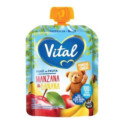 Vital-Pure-De-Frutas-Manzana-Y-Banana-90grs