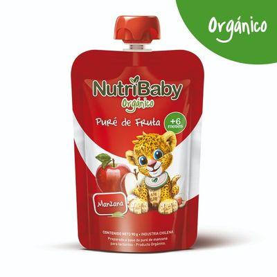 Nutribaby-Organico-Papilla-Manzana-Pouch-Caja-X-24-Unids