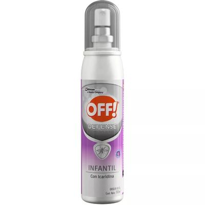 Repelente-Off-Defense-Infantil--Spray-100ml-Niños---2-Años