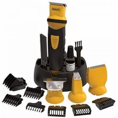 Wahl-Kit-Grooming-Recargable-All-In-One-Groomsman