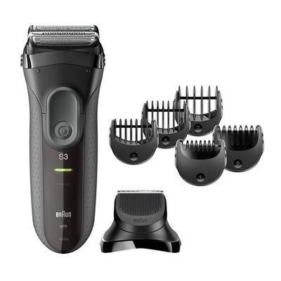 Braun-Afeitadora-Electrica-3000bt-3-En-1-Wet---Dry-5-Peines