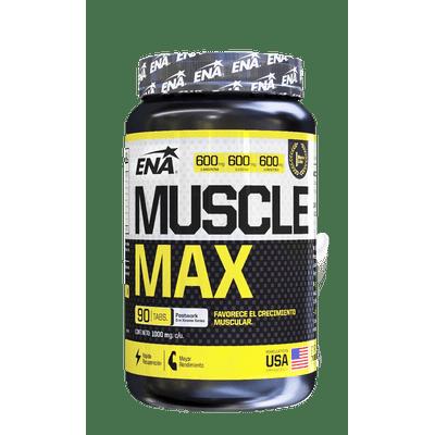Ena-Sport-Muscle-Max-Oxido-Nitrico-Arginina-Ornitina-Lisina--en-Pedidosfarma