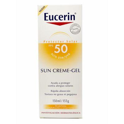 Eucerin-Sun