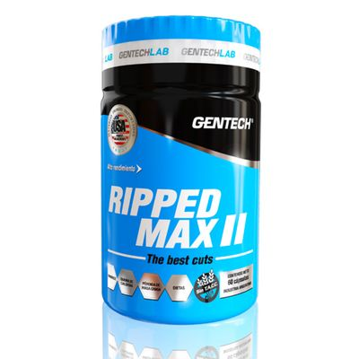 Ripped-Max