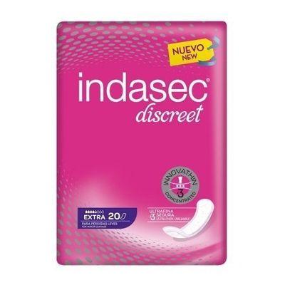 Indasec-Discreet-Extra-Para-Perdidas-Leves-Apositos-20-Unids-en-Pedidosfarma