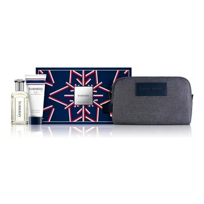 Perfume-Hombre-Tommy-Men-Edt-50-Ml---Body-Lotion-Y-Pouch-en-Pedidosfarma