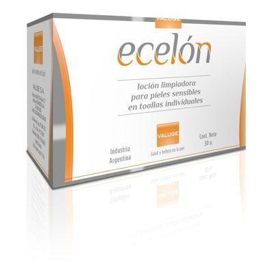 Ecelon-Valuge-Toallas-Individuales-Piel-Sensible-30-Unids-en-Pedidosfarma