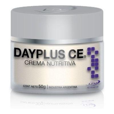 Dayplus-Ce-Crema-Nutritiva-Colageno-Elastina-50grs-Lda-en-Pedidosfarma