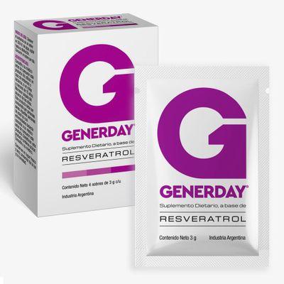 Generday-Resveratrol-4-Sobres-X-5-Cajas-en-Pedidosfarma