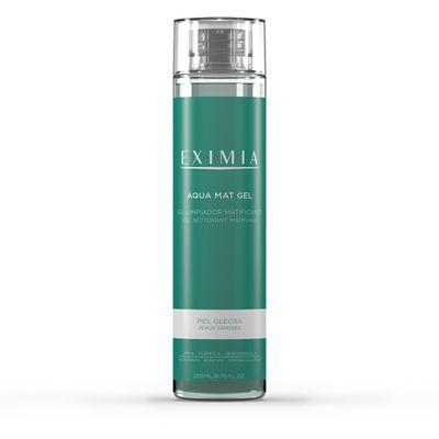 Eximia-Aqua-Mat-Gel-Limpiador-Matificante-200ml-en-Pedidosfarma