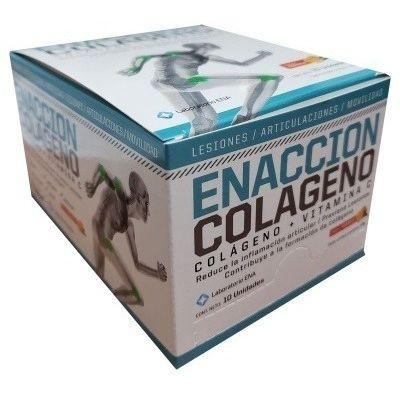 Ena-Enaccion-Colageno-Sabor-Naranja---1-Caja-Con-10-Sobres-en-Pedidosfarma