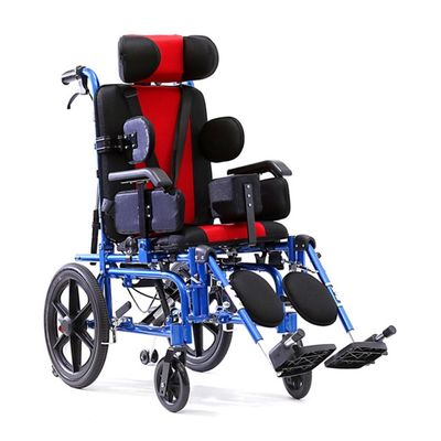 Care-Quip-Silla-De-Ruedas-Postural-Standar-Aluminio-B320-en-Pedidosfarma