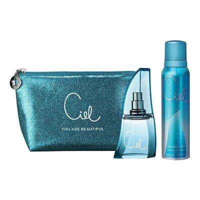 Perfume-Mujer-Ciel-Edp-50ml---Desodorante---Neceser-en-Pedidosfarma