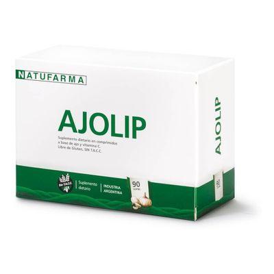 Natufarma-Ajolip-Presion-Arterial-90-Comprimidos-en-Pedidosfarma