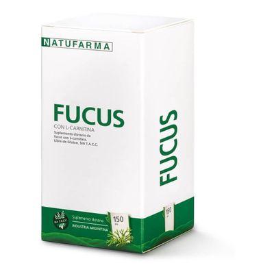 Natufarma-Fucus-L-carnitina-Gotas-X-150ml-en-Pedidosfarma