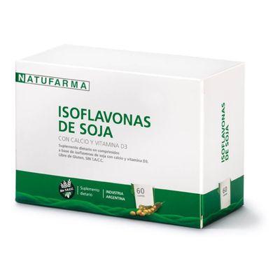 Natufarma-Isoflavonas-Menopausia-60-Capsulas-en-Pedidosfarma