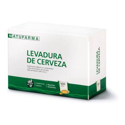 Natufarma-Levadura-De-Cerveza-Polivitaminico-100-Comprimidos-en-Pedidosfarma