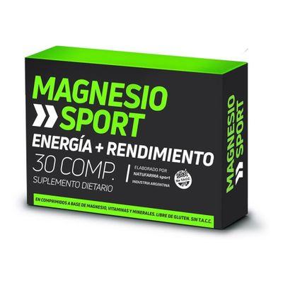 Natufarma-Magnesio-Sport-Vitaminas-Minerales-30-Comprimidos-en-Pedidosfarma