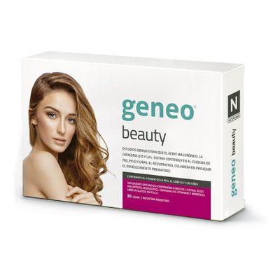 Natufarma-Geneo-Beauty-L-cistina-Acido-Hialuronico-30-Compr-en-Pedidosfarma
