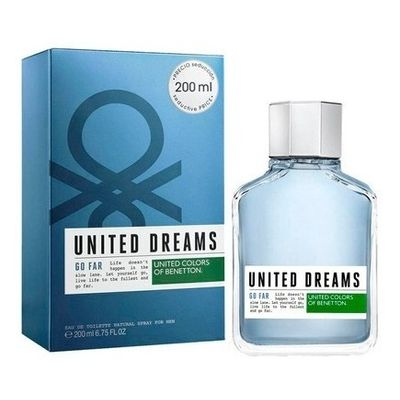 Perfume-Benetton-Hombre-United-Dreams-Go-Far-Edt-200ml-en-Pedidosfarma