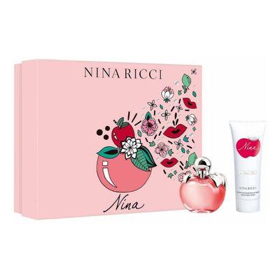 Perfume-Importado-Mujer-Nina-Edt-80ml---Body-Lotion-en-Pedidosfarma