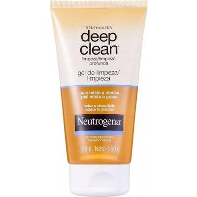 Neutrogena-Deep-Clean-Gel-Limpiador-Facial-X-150grs-en-Pedidosfarma