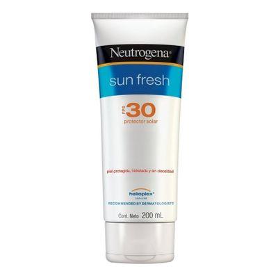Neutrogena-Protector-Solar-Sun-Fresh-Crema-Fps-30-X-200ml-en-Pedidosfarma