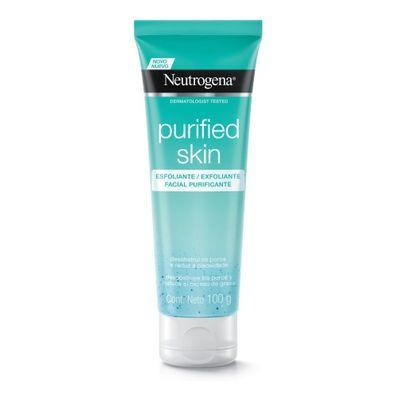 Neutrogena-Purified-Skin-Gel-Exfoliante-100gr-en-Pedidosfarma