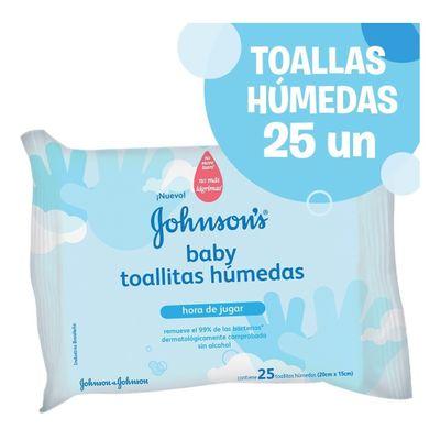 Toallitas-Humedas-Johnson-s-Baby-Antbacteriales-X-25-en-Pedidosfarma