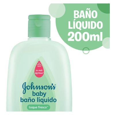 Baño-Liquido-De-La-Cabeza-A-Los-Pies-Johnson-s-Baby-200ml-en-Pedidosfarma