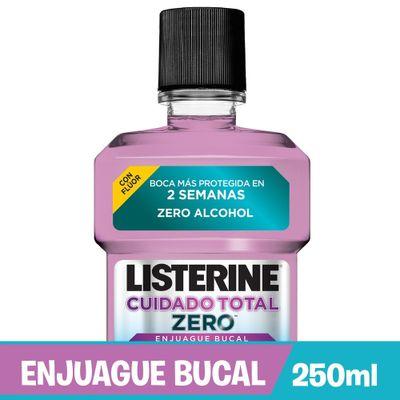 Listerine-Cuidado-Total-Zero-X-250ml-en-Pedidosfarma
