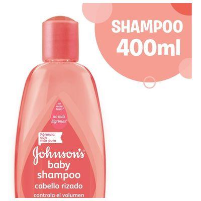 Shampoo-Johnson-s-Baby-Rulos-Hidratados-400ml-en-Pedidosfarma