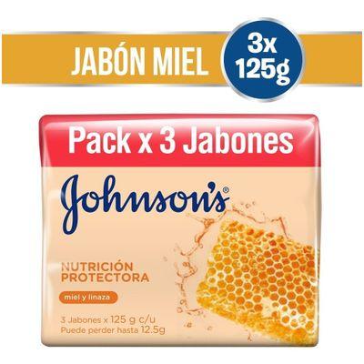 Johnson-s-Jabon-Adulto-Nutricion-Protectora-3-X-125gr-en-Pedidosfarma