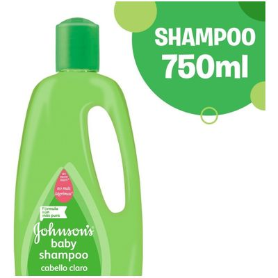 Shampoo-Johnson-s-Baby-Cabello-Claro-750ml-en-Pedidosfarma