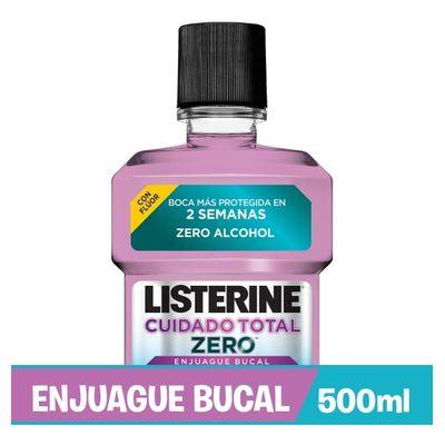 Listerine-Cuidado-Total-Zero-X500ml-en-Pedidosfarma