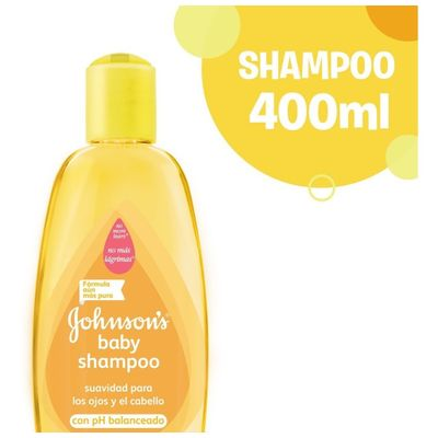 Shampoo-Johnson-s-Baby-Ph-Balanceado-400ml-en-Pedidosfarma