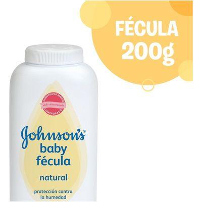 Fecula-Maxima-Suavidad-Johnson-s-Baby-200g-en-Pedidosfarma