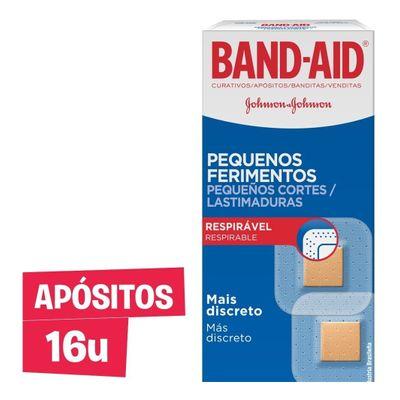 Band-aid-Pequeñas-Lastimaduras-Curitas-Apositos-16-Unidades-en-Pedidosfarma