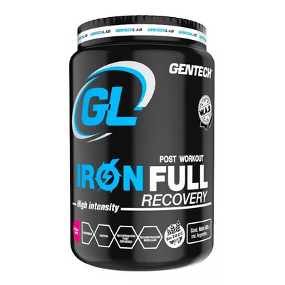 Gentech-Iron-Full-X-500-G.-Post-Workout-Recovery