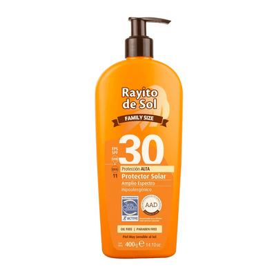 rayito-de-sol-protector-solar-30-familiar-Pedidosfarma