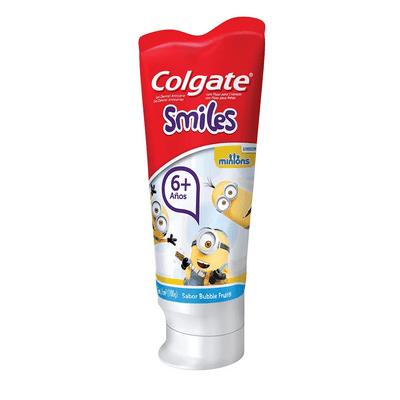 colgate-smiles-niños-pedidosfarma