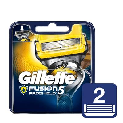 Gillette-Fusion-Proshield-5-Repuesto-X-2-Unidades-pedidosfarma