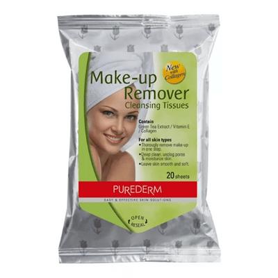 Purederm-Toallitas-Makeup-Remover-Travel-Tissues-20unds-pedidosfarma