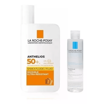 La-Roche-Posay-Solar-Anthelios-Xl-50--Ultra-Fluido---Regalo-pedidosfarma
