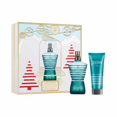 Perfume-Importado-Men-J.p.g-Le-Male-Edt-125-Ml---Shower-Gel-pedidosfarma
