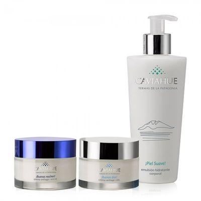 Caviahue-Kit-Antiage-Hidratante-Cremas-Faciles---Emulsion-pedidosfarma