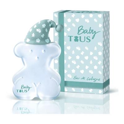 Perfume-Bebe-Baby-Tous-Eau-De-Cologne-100ml-pedidosfarma
