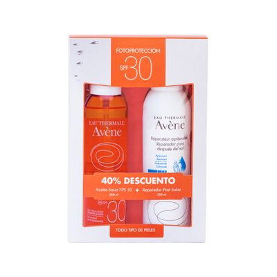 Avene-Aceite-Solar-Fps30-200ml---Reparador-Post-Solar-200ml-pedidosfarma