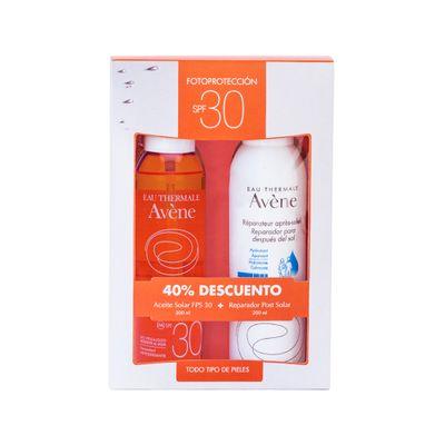 Avene-Aceite-Solar-Fps30-200ml---Reparador-Post-Solar-200ml-pedidosfarma